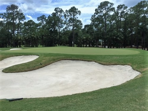 Golf Club of the Everglades Golf Course