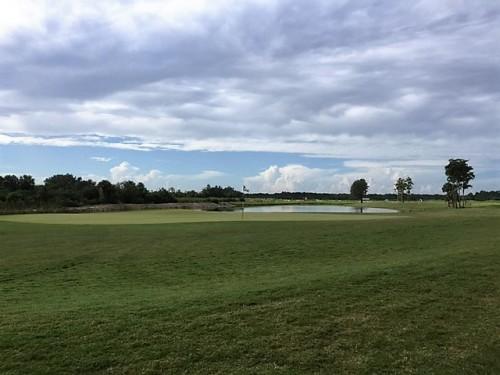 Golf Club of the Everglades Naples Florida