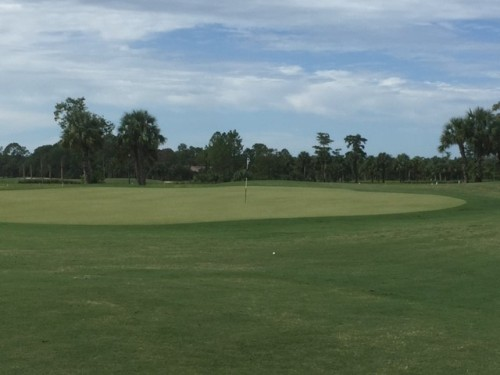 Golf Club of the Everglades in Naples FL