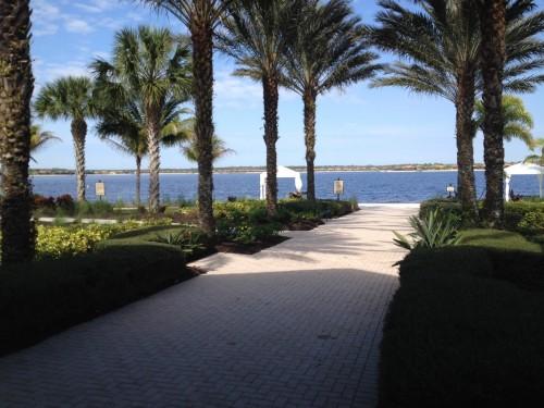 Beach Club in Naples FL