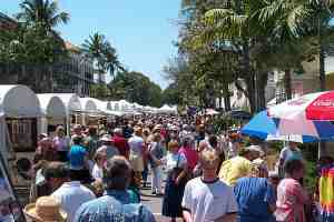Naples Florida Events