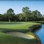 West Bay Club Golf
