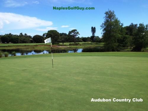 Audubon Country Club FL