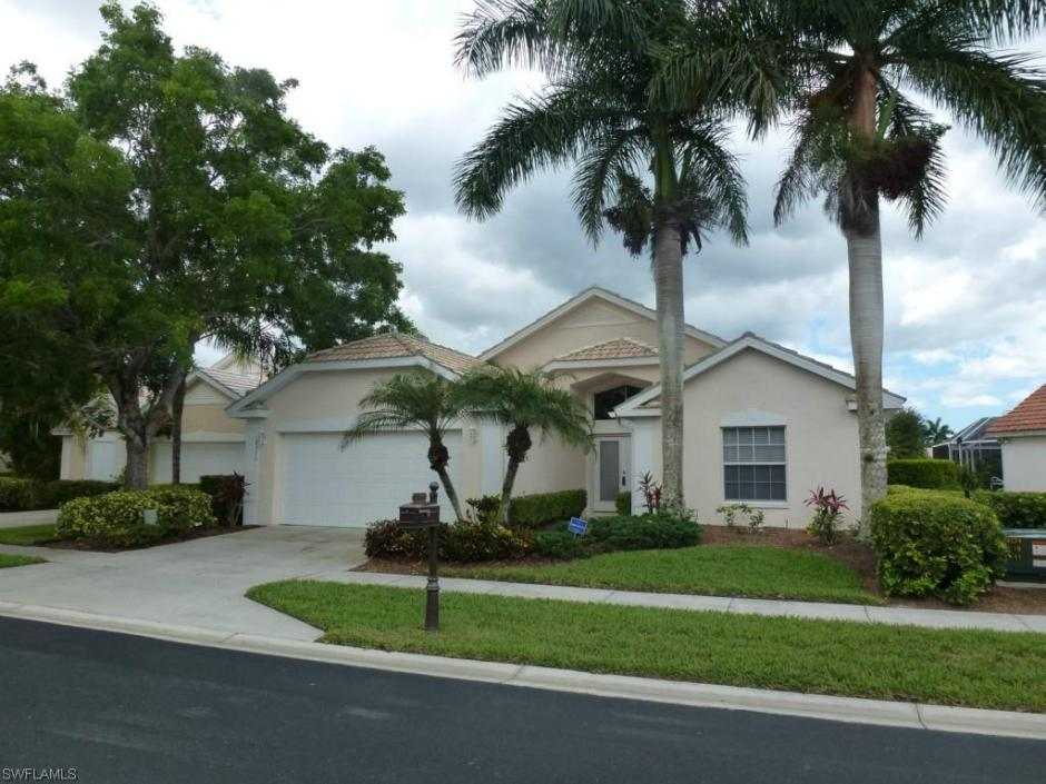 Lely Home Under Contract