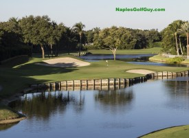 Bay Colony Golf