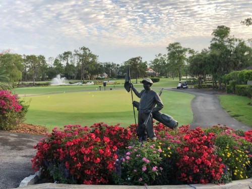 Quail Creek Country Club Naples Florida