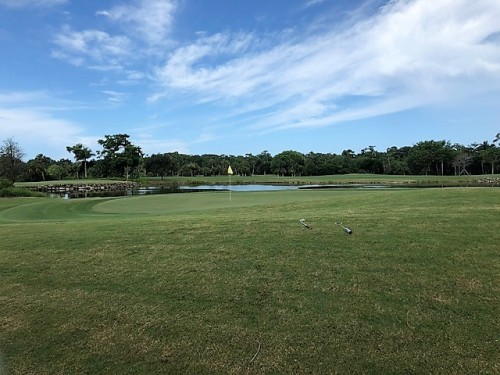 royal poinciana Country Club