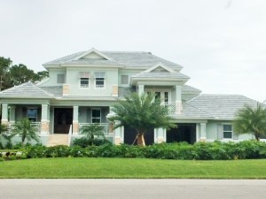 Early July Naples Home Sales
