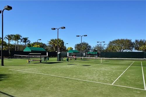 Highland Woods Tennis