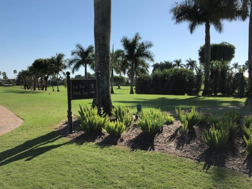 Moorings Country Club FL
