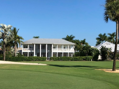 Moorings Country Club Naples