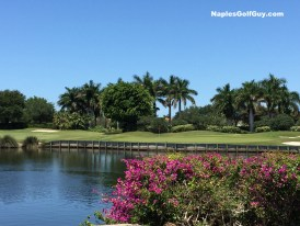 Private golf
