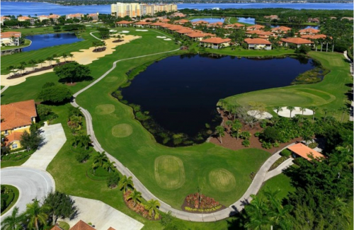 Gulf Harbour Golf