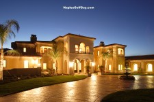 Top Reason To List your home now in a Naples Gated Golf Community is low inventory