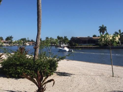 Island Country Club Boating