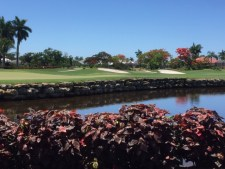 September Weekly Homes Sold Report in private golf clubs