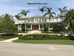 Naples Homes Sold
