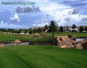 Private golf clubs