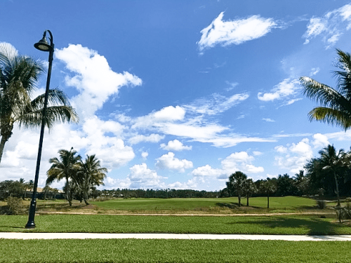 Plantation Golf Club Membership