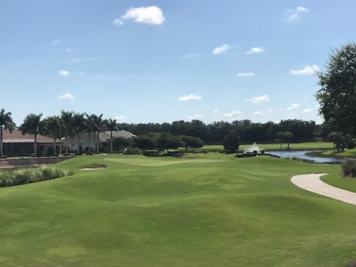 Renaissance Golf
