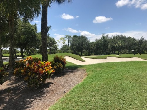Crown Colony Golf