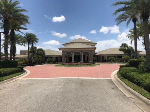 Crown Colony Golf Club
