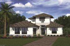 Miromar Lakes New Construction private country club homes