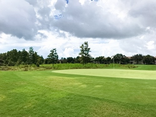 gateway golf course