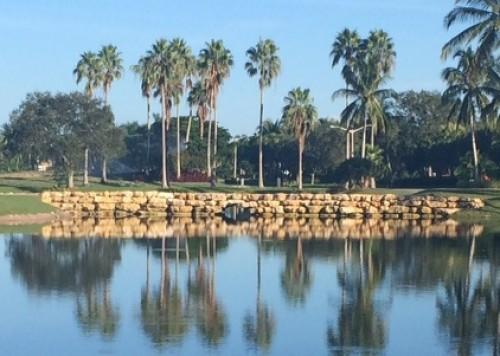 Lexington Country Club Golf Course