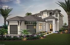 Talis Park private country club homes
