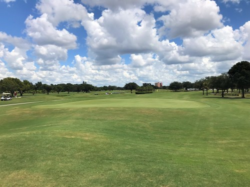 Fort Myers CC