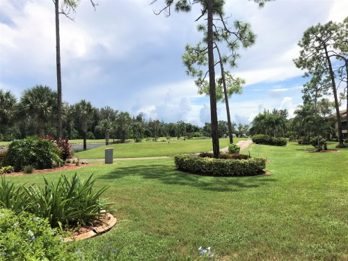 Hideaway Country Club Ft Myers