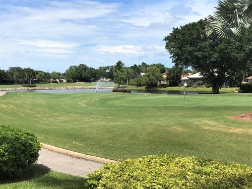Landings Golf
