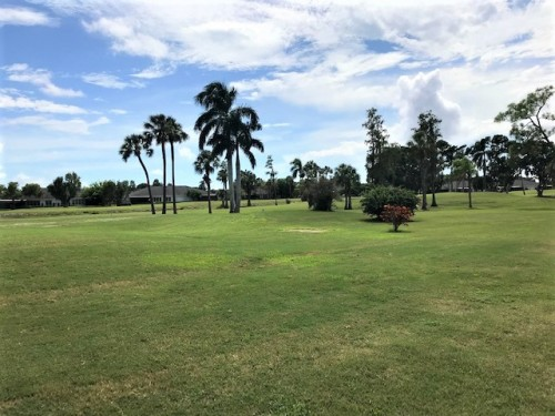 Fort Myers Golf Communities FL