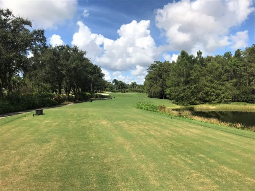 Private Golf Clubs in Ft Myers
