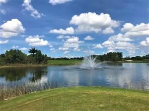 Pelican Preserve Golf Club