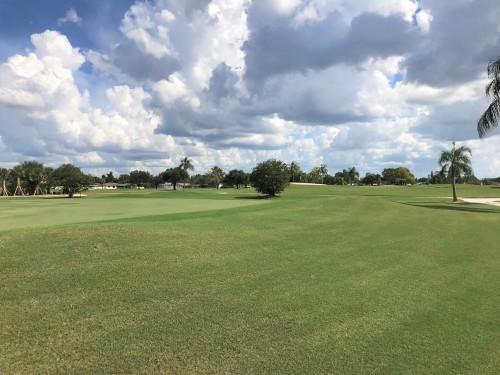 San Carlos Golf Membership