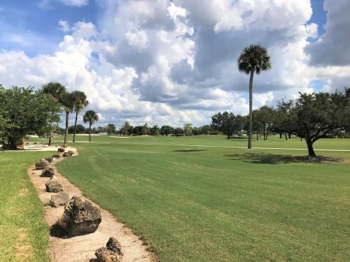 San Carlos Golf
