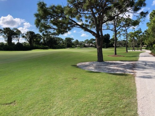 Bonita Springs Private Golf Clubs