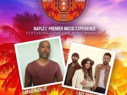 Live Fest Naples Florida QBE Shootout