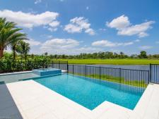 Florida Golf Homes in Treviso Bay a Bundled Golf Community