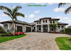 Luxury Golf Real Estate in Quail West