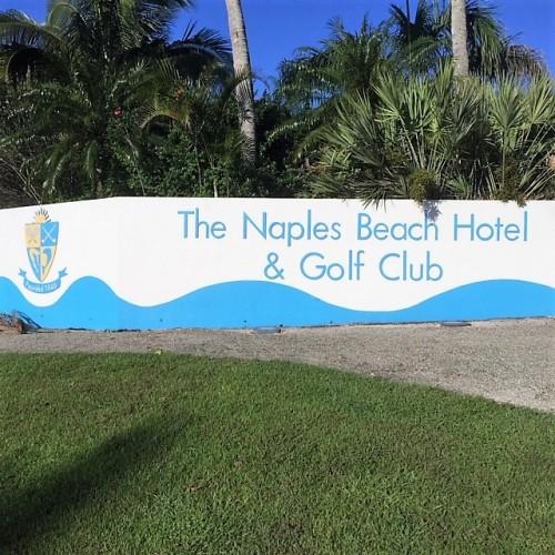 Naples Luxury Hotels