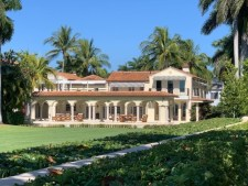 Naples Homes Sold Report