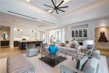 Mediterra New Construction Luxury Home by London Bay