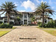 Are you thinking of buying or selling a house in Naples FL