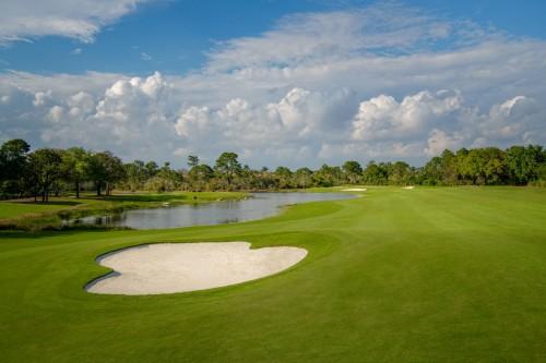 West Bay Golf Course
