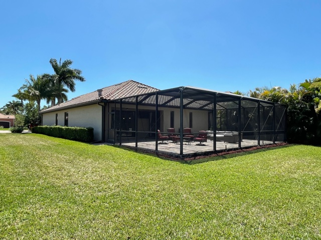 Treviso Bay Home Sold