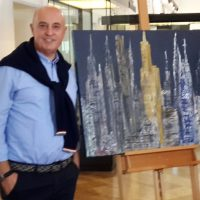 ARTISTA PAPPONE LEONARDO