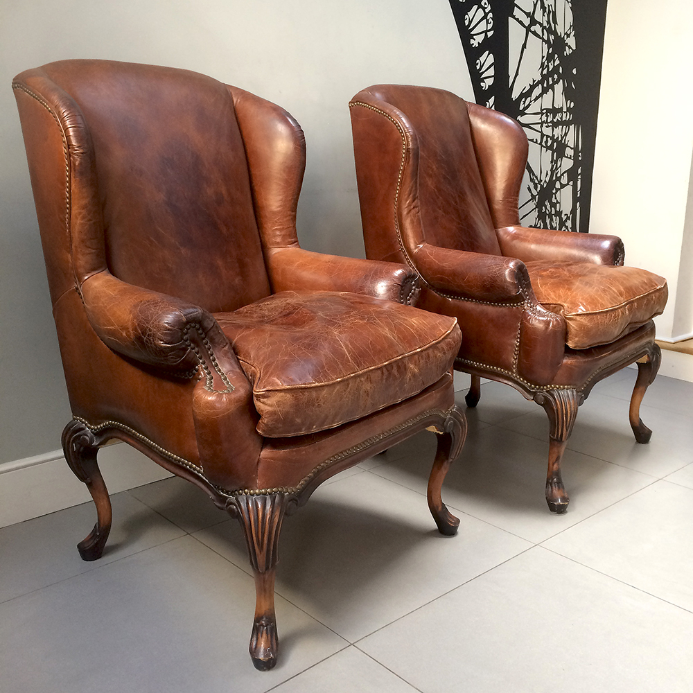 Small Upholstered Chair Sale